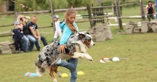 Psí sporty - 6. díl - Dogdancing