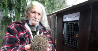 Babybox pro zvířata - myšlenka budoucnosti