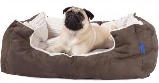Jaký pelíšek je pro vašeho psa vyhovující?