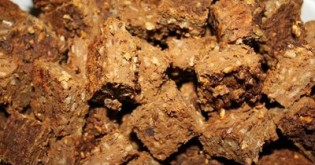 Recept na psí diabetické sušenky